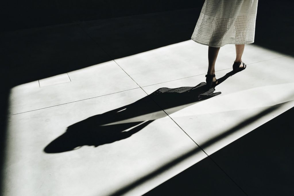 To Have and Not to Hold: Conclusion - Chapter 3: Shadow Play
